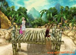 barbie island princess game preview rosella animal
