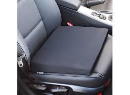 siege rehausseur voiture coussin réhausseur pour siège cabriolet