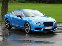 bentley blue current inventory tom hartley