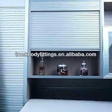 Kitchen Cabinet Roller Shutter Doors Rolling Cabinet Doors Tailor Made Kitchen Cabinet Aluminum