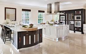 Modern Kitchen Island With Seating by Modern Kitchen Island Table Black Barstools Plain Minimalist