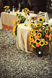 sunflower wedding ideas 70 sunflower wedding ideas and wedding invitations sunflower