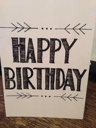home made birthday card card ideas pinterest home made