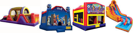 bounce house rental bounce house party rentals in st petersburg fl