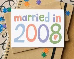 10th wedding anniversary 10th wedding anniversary card handmade personalised tenth