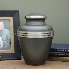 cremation urn ashen pewter cremation urn willow creek urns