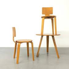 Esszimmerst Le Cor No 519 Stühle Und Tisch Von Cor Alons Für Den Boer 3er Set Bei