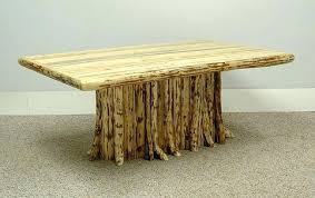 tree branch coffee table tree branch coffee table image collections table design ideas
