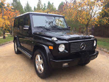 g class mercedes used for sale mercedes g class ebay