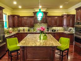 Kitchen Cabinets And Countertops Ideas by Kitchen Stencil Ideas Pictures U0026 Tips From Hgtv Hgtv