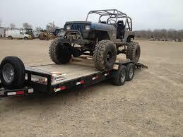 jeep 1989 1989 jeep wrangler rock crawler mud truck