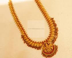 vintage long gold necklace images Harams bridal collections pinterest indian jewelry wedding jpg