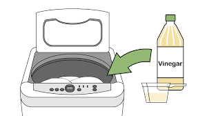 how to add vinegar to laundry 9 steps with pictures wikihow