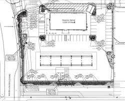 gas station floor plans racetrac planning large gas station at lake sarasota s entrance