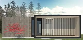 modern cabin plans simplequietmodern