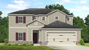 celestina the vista collection new homes in st johns fl