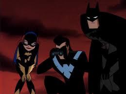 Dc Tas Wiki batman dc animated universe fandom powered by wikia