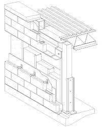 karen bl share build a cinder block shed concrete home cavity wall concrete block veneersteel stud fleur de lis home decor home decorating ideas