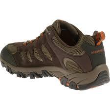 merrell men u0027s ridgepass hiking shoes