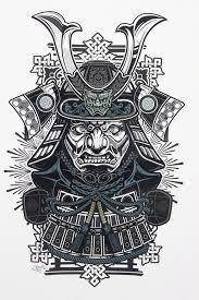 best 25 japanese warrior tattoo ideas on pinterest samurai
