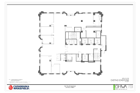 40 wall street trump tower floorplans new york city