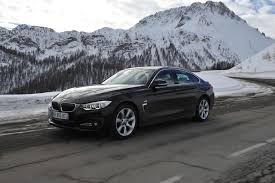 bmw gran coupe why you should buy the 4 series gran coupe