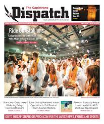 june 9 2017 by the capistrano dispatch issuu