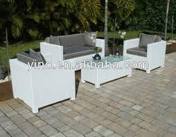White Patio Furniture Set White Patio Furniture Enter Home White Patio Furniture