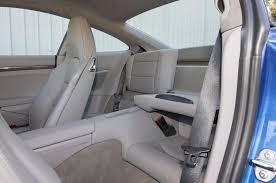 porsche 911 back seat porsche 911 turbo interior autocar