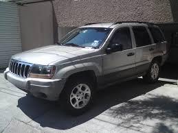 2003 jeep grand cherokee laredo super low miles runs great