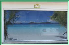 global prefab screen enclosure superscreen screen door insect barrier
