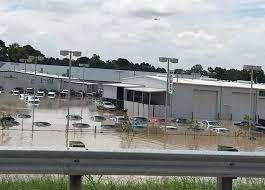 lexus dealerships in toronto area louisiana floods close or disrupt 60 80 dealerships