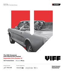 hotel lexus los reyes the vancouver international film festival program guide 2017 by