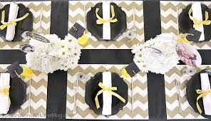 college graduation centerpieces graduation party ideas modern classic style celebrations at home