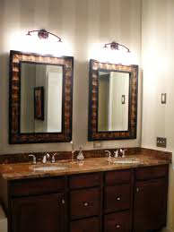 Bathroom Cabinets Bathroom Mirrors With Lights Toilet And Sink by Bathrooms Design Mirror Frames Framed Bathroom Mirrors Led