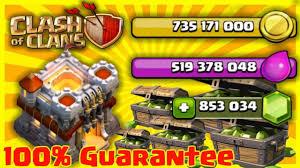 amazing clash of clans super clashofclans coc mod apk free gems gold elixir generator gameguidepro