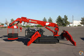 spydercrane the 1 selling mini crawler in the world crane for
