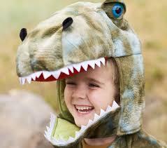 Dinosaur Halloween Costume Toddlers Toddler Rex Costume Pottery Barn Kids