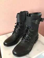 ugg womens cargo boots ugg australia leather combat boots for ebay