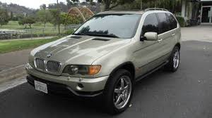 2001 bmw x5 for sale carsforsale com