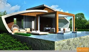 Home Design For Village by Ideas Design For Villa