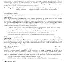 sample legal secretary resume legal secretary resume samples sample legal secretary resume