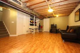 Cheapest Flooring Ideas Best Flooring For Basements First Rate Flooring Ideas For Family