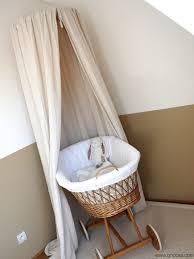chambre vintage bebe un nid pour bébé chambre vintage douceur
