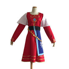 zelda halloween costumes amazon com cuterole princess zelda costume legend of zelda
