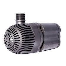 amazon com totalpond 1200 gph waterfall pump pond water pumps