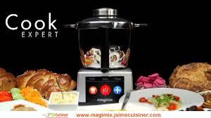 cuisine cuiseur multifonction cook expert le cuiseur multifonction magimix