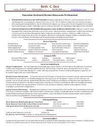 hr resume exles 2 resume hr director how to write a narrative essay security