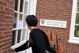 Letter Of Reconsideration For College Admission Can You Appeal A College Rejection Decision