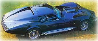 c3 mako shark corvette mako shark attack week the 1969 manta corvette car